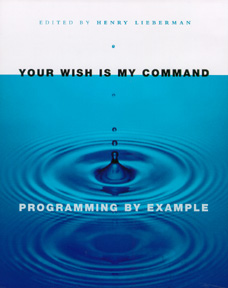your wish is your command